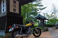 バイクは楽し!! YAMAHA SR400 -16- - ◆Akira's Candid Photography
