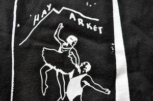 8/16.wed_今日の1枚 - blog >> TACOMA FUJI RECORDS / Lodge ALASKA
