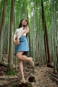 秋川渓谷 ポートレート - ぐまのブログ