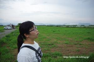 梅組を訪ねて その1@新田原基地 - オット、カメラ(と自転車)に夢中