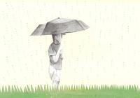 お墓が好きだ 切り絵コラージュ - 手製本クリエイター&切絵コラージュ作家 yukai の暮らしを愉しむヒント