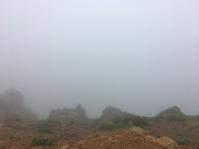 安達太良山トレイル - 待ちあわせは山頂で。