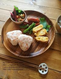 イエシゴトVol.227 今日の朝ごはん&青唐辛子の醤油漬け - YUKA'sレシピ♪