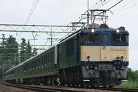 8/15 E531系新津配給 - えのきゅう。