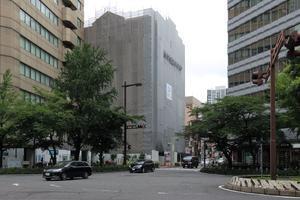 Third KH ビル - 名古屋駅前の風景