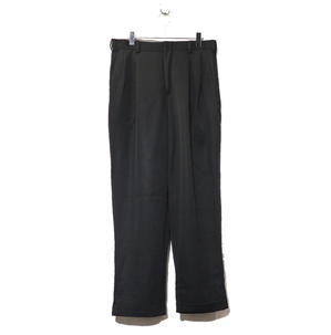 Black Gabardine. - the poem clothing store
