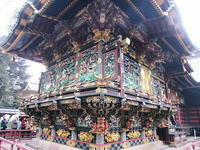 国宝「妻沼聖天山観喜院」 - 旅の連れづれ(2)