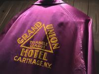 ギラッと光るヴィンテージ! - magnets vintage clothing コダワリがある大人の為に。