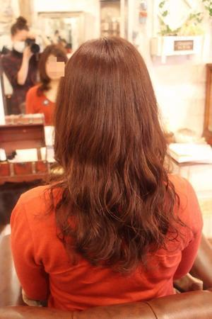 パーマ遍歴例 - HAIR DRESS  Fa-go    武蔵浦和 美容室 ブログ