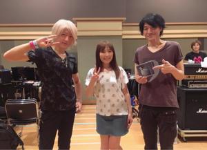 アニサマ2017、リハーサル。 - Minamiオフィシャルブログ