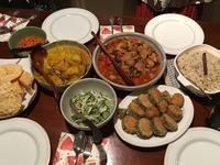 スリランカの家庭料理教室 開催しました - Al Salone di Sumi