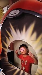 仮面ライダーエグゼイド映画 - ~ワンパク五歳児子育て中~