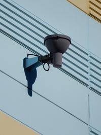 外壁ランプ - 四十八茶百鼠
