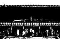 モノクロで・・ - G-SHOT photo by MR.G