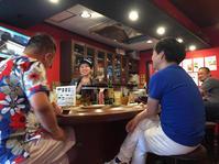 大阪ヘベレケはしご酒vol.1@喫茶エコノマ→マルル エ ウルル - Kaorin@フードライターのヘベレケ日記