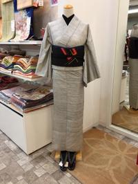 リユース正絹単衣着物も値引き!! - Tokyo135° sannomiya