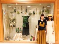 「女流作家五人展」素敵な手作りアクセサリーがたくさんありました(*´˘`*)♡q - サロン・ド・ブロッサム(パーソナルカラー診断&骨格スタイル分析、ファッションセラピーin広島)