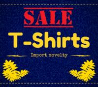 いよいよ8月末まで!輸入古着TシャツSALE! - アメカジ、古着、ミリタリーファッションのブログ