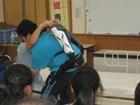 第4回体験入学 - 福島介護専門学校blog