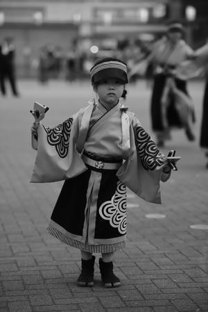 第64回かみふくおか七夕まつり「福豆-Fukumame-」さん埼玉県小川町 -