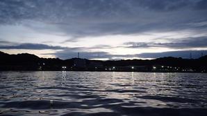 2馬力ボート タチウオ大漁+ヒラメ。 2017年8月17日(木) - 釣り好き昌ちゃんの釣り日誌