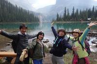 レイクオハラエリア最大の氷河湖を満喫!レイクマッカーサーハイキング - ヤムナスカ Blog