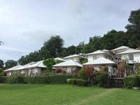 Samed Cliff Resort@サメット島 - ☆M's bangkok life diary☆