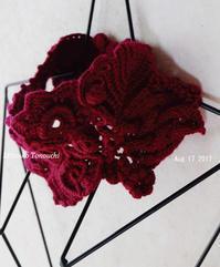 製造中止の糸    discontinue the manufacture yarn - 糸始末な日々         Thread&Yarn Handing Days
