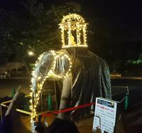 東山動植物園 ナイトズー2回目! - 愛知・名古屋を中心に活動する女性ギタリストせきともこのブログ