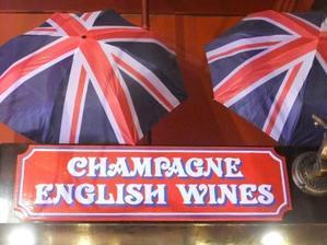 イギリス産スパークリングワインの売上げはロンドンと生産地が圧倒的! - イギリスの食、イギリスの料理&菓子