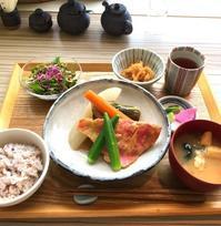 517、  キャトルセゾン旬 - KRRK mama@福岡 の外食日記