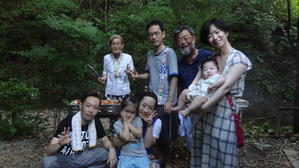 宮崎コテージゆすの木(ご先祖様へ感謝。) - ゆすの木の日記