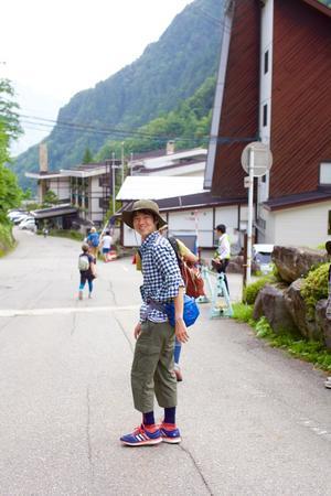 奥飛騨温泉郷オートキャンプ場・新穂高ロープウェイ - peddyのくまちゃん カメラを持って。