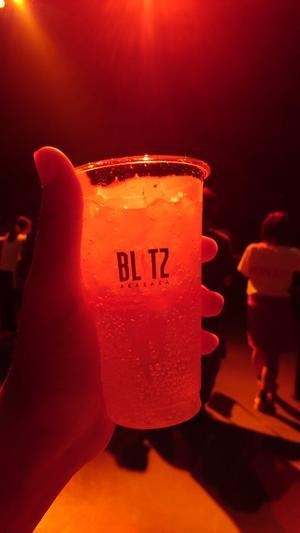 Blood Orange Live at Akasaka Blitz - 鴎庵