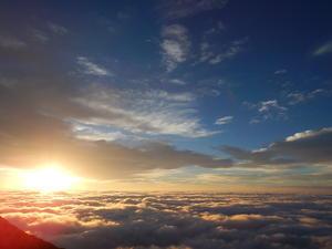 山の日 -