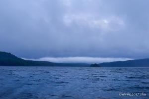 北国の夏はうたかたに:1:黎明の阿寒湖 - walk with my Camera