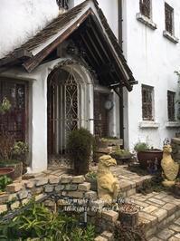 Ange邸 ~ ジュメルショップへ 素敵なアンティーク - フレンチシックな家作り。Le petit chateau