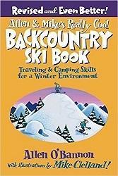 最近読んだ本(飛行士たちの話、性・差別・民族、Backcountry Ski Book) - blog版 がおろ亭