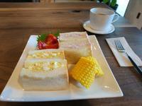 お盆休み満喫してきました。 - 奈良県パン教室『パンといろいろ…。』
