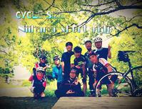 新居浜ショート+おかわりライド - cyclesize活動ブログ