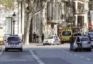 gyuのバルセロナ便り  Letter from Barcelona