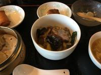 冷えとり〜腰痛治りました☆茅ヶ崎で飲茶ランチ - SUPICA'S  BLOG