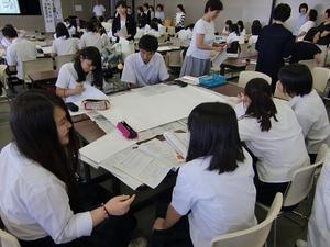 家ク研修会 - 賀名生分校ブログ「青春日和」