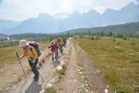 歩いておきたい ロッキー定番ハイキング 『ラーチバレー』 - ヤムナスカ Blog