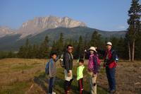 圧倒的な存在感の大岩石!ヤムナスカショルダーハイキング - ヤムナスカ Blog