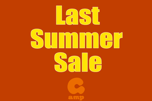 Last Summer Sale - amp [snowboard & life style select]