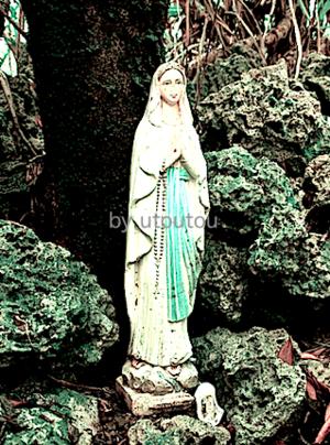 六甲山と瀬織津姫 126 久高島のマリア - 追跡アマミキヨ