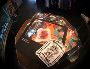 """?""""AirBrush Book"""" by Knuckle? - -THE WORLD/PSYCHO WHEELS-"""