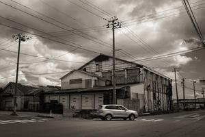 錆びたミナトの十字路 - Film&Gasoline