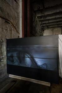 木寺一路さんの写真展「黄泉」行って来ました。 - gen-design-blog